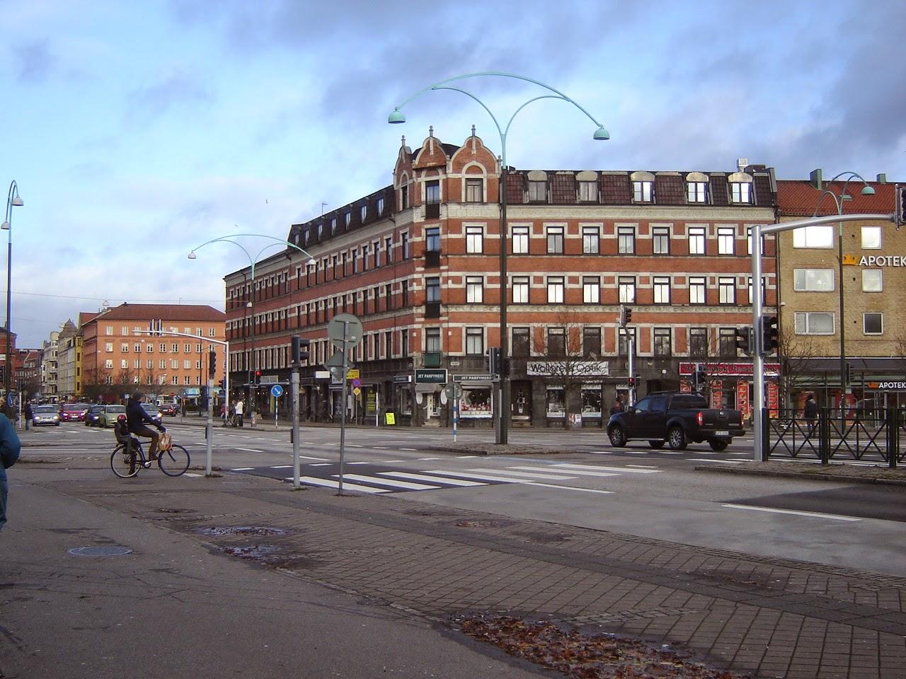 swedbank södervärn