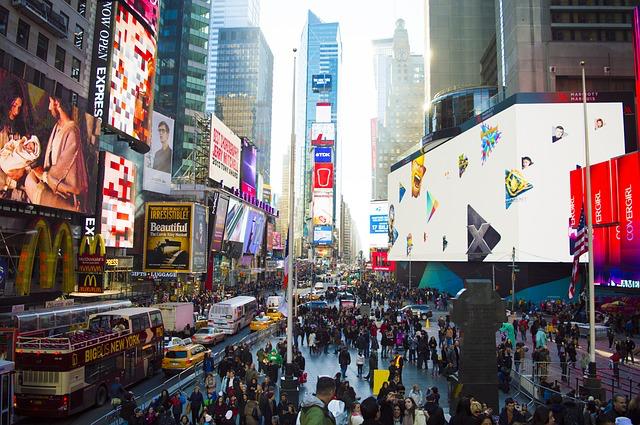 Cinco ciudades para escaparse de compras