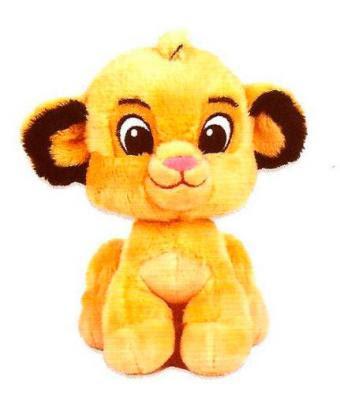 Peluche Simba El Rey León