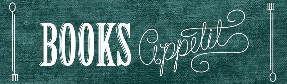 Books Appétit
