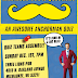 Mustache You A Question! Our Anchorman quiz is Sunday Dec 1st at the Three Lions Pub...