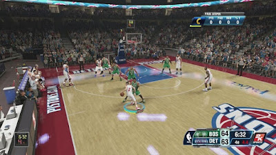 NBA 2K14-RELOADED Terbaru For Pc screenshot 2