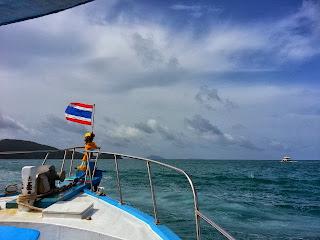 Racha Yai Island - Phuket