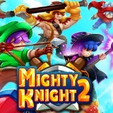 Mighty Knight 2 | Juegos15.com