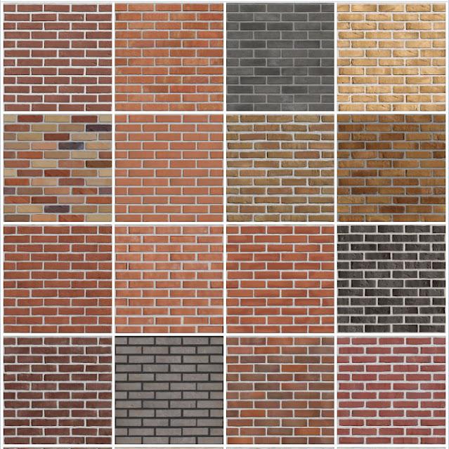 Sketchup Texture Texture Bricks Old Briks