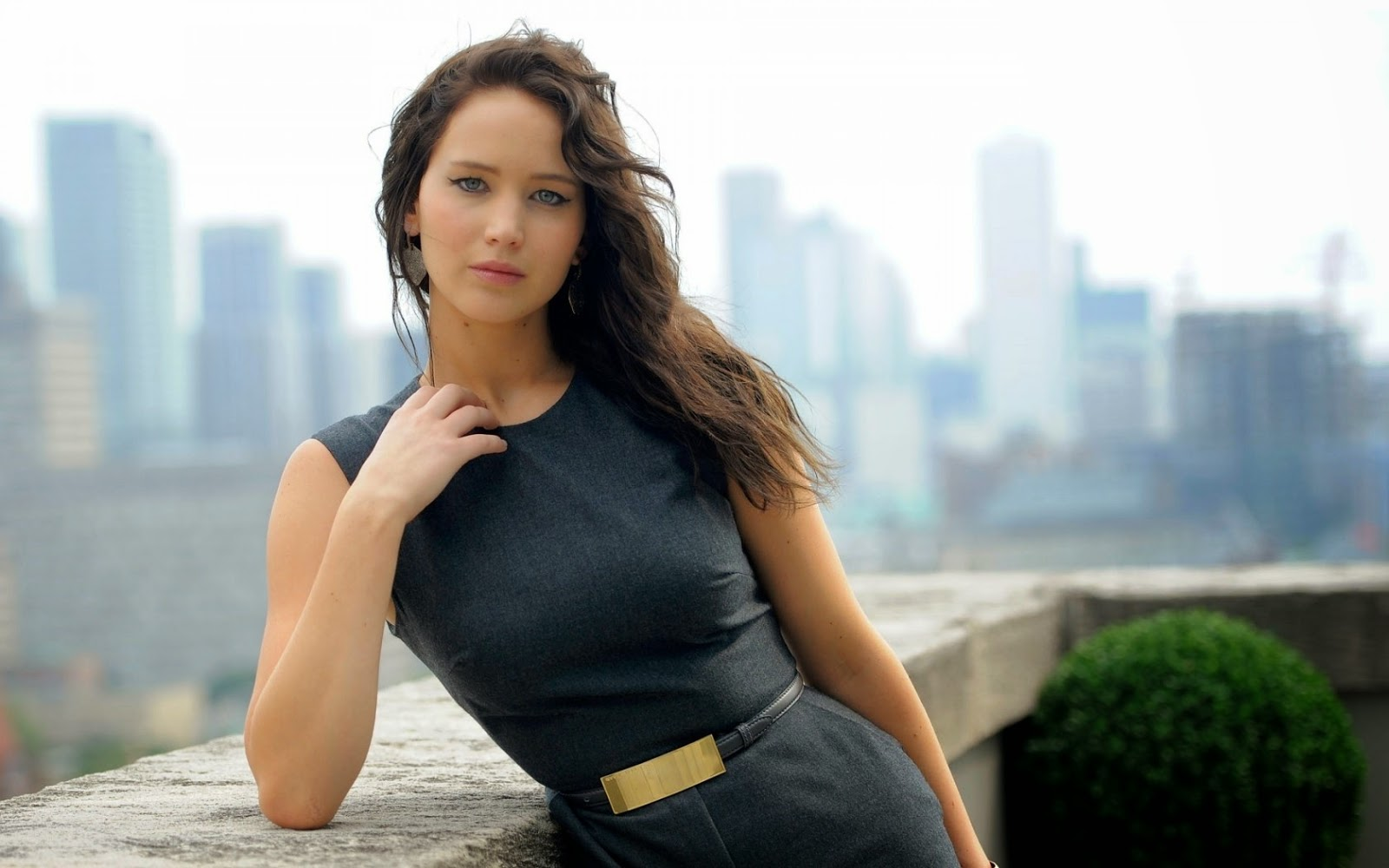 Jennifer Lawrence Late...