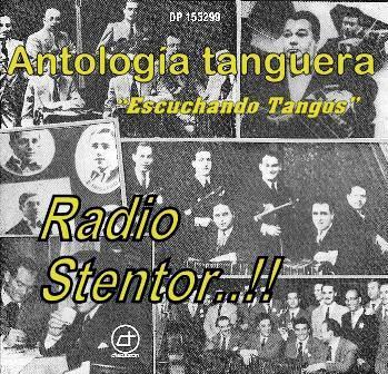 ANTOLOGIA TANGUERA