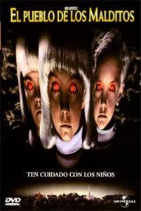 El pueblo de los malditos (1995) - Latino