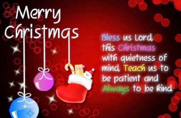 Christmas Quotes For Facebook. QuotesGram