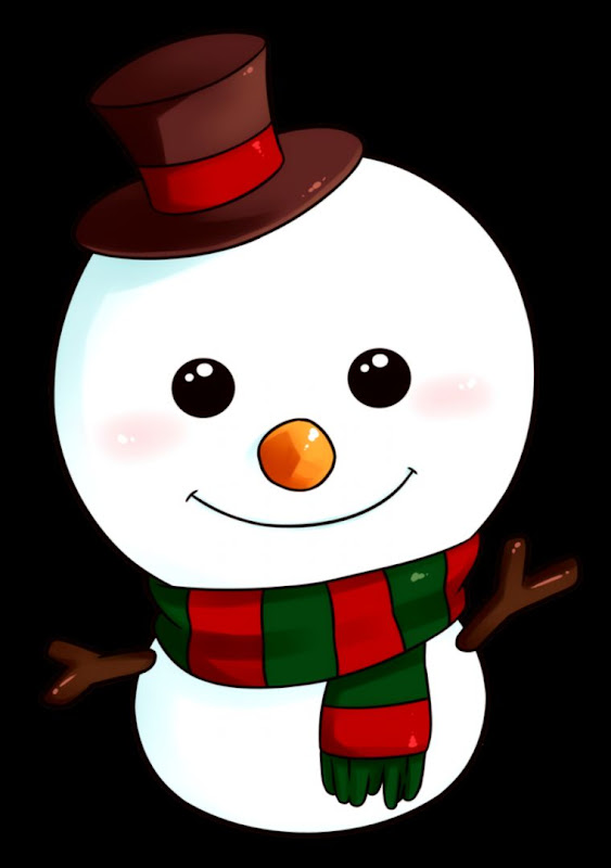 Free to Use  Public Domain Snowman Clip Art   Page 3