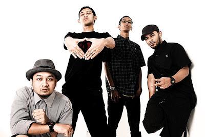 Bondan Prakoso & Fade 2 Black - Pelita Hidup MP3