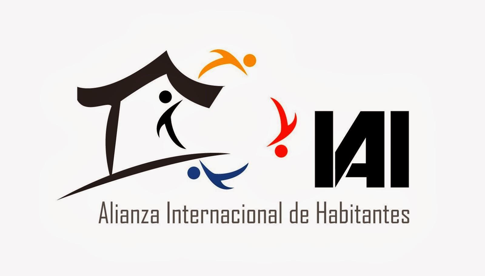 Alianza Internacional de Habitantes