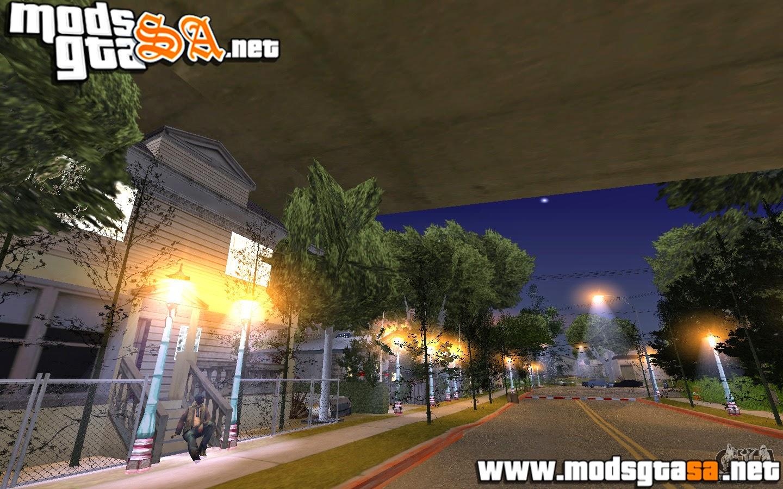 SA - Nova Grove Street V5