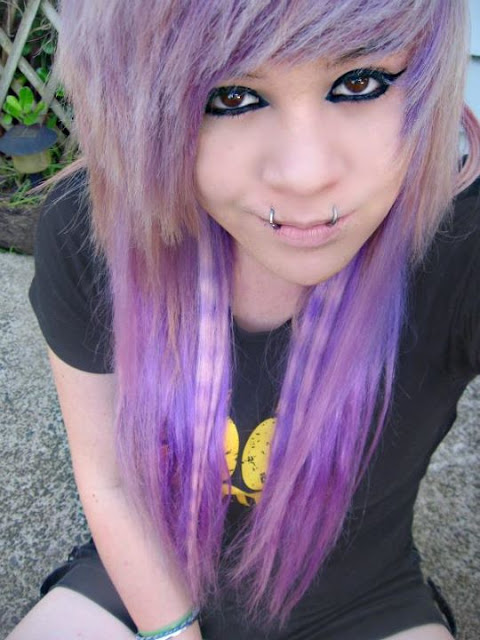 Emo Hair Emo Hairstyles Emo Haircuts Jayy Contagious