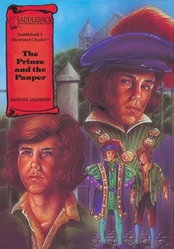 The Prince and the Pauper (Saddlebacku0026#39;s Illustrated ...