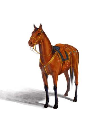 cuadros-de-caballos
