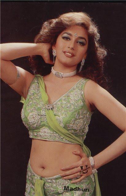 Madhuri dixit hot sexy photo