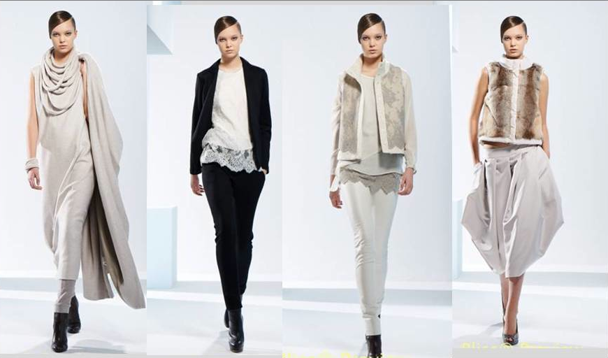divisione protagonista, milano fashion week gennaio 2014, collezione autunno inverno 2015