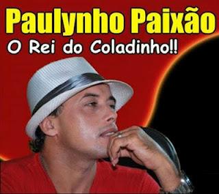 PAULINHO PAIXAO - TERESINA - PI - 14.07.2012