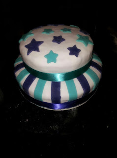 Cake Craft