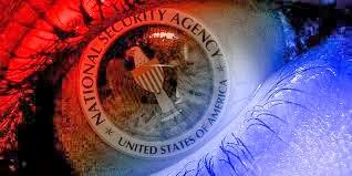 Resultado de imagen para NSA fachada entrada principal