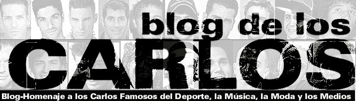 Blog de los Carlos