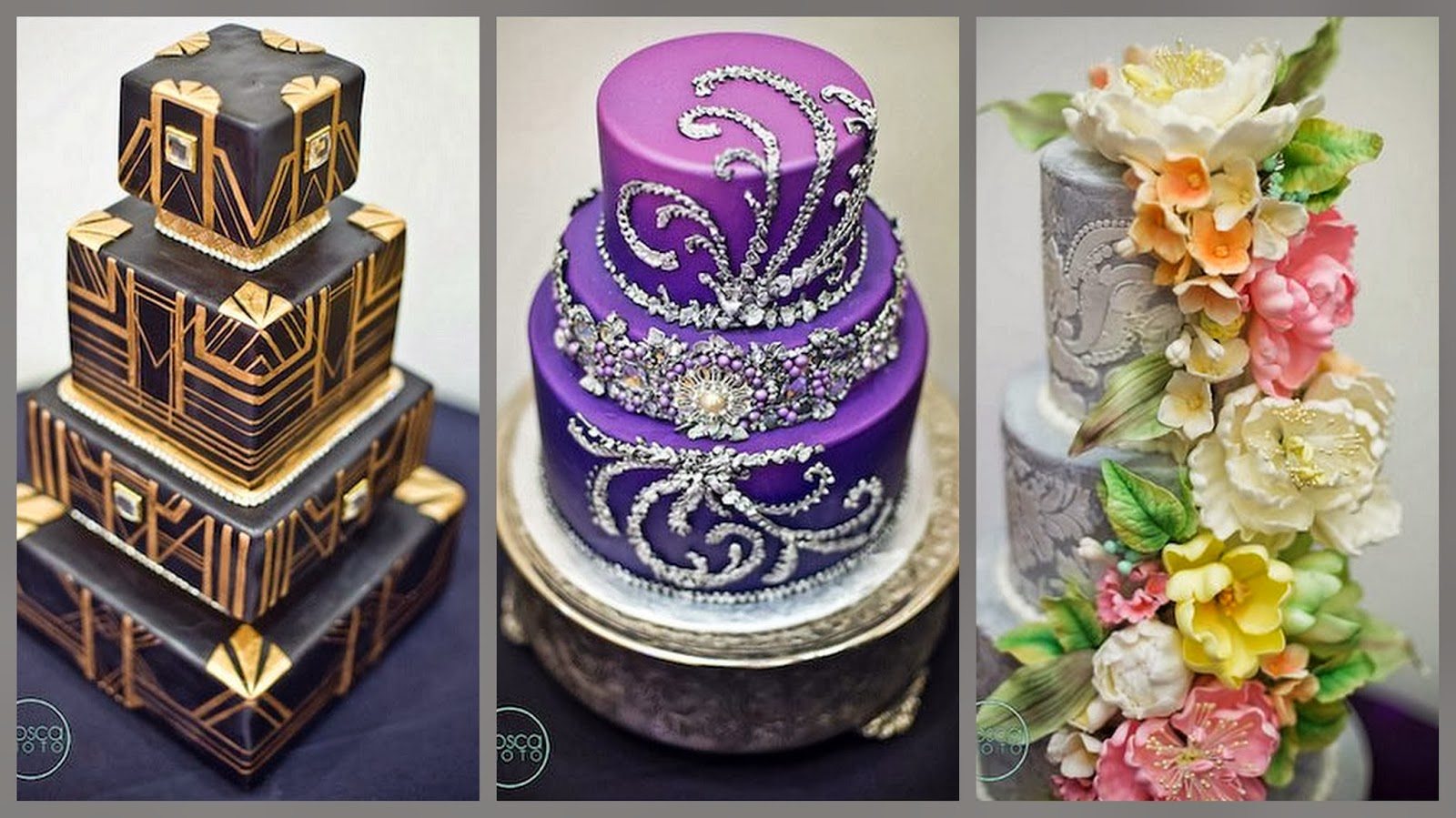 Artisan Cake Company : Marry ME! Event Blog: Marry ME! 2014 Featured Cake ...