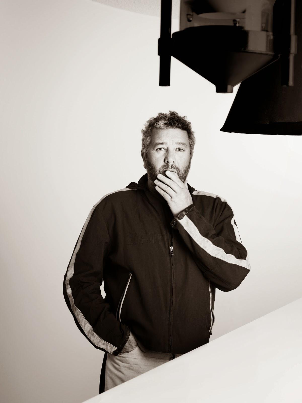 Philippe Starc Lisa Melvin Design