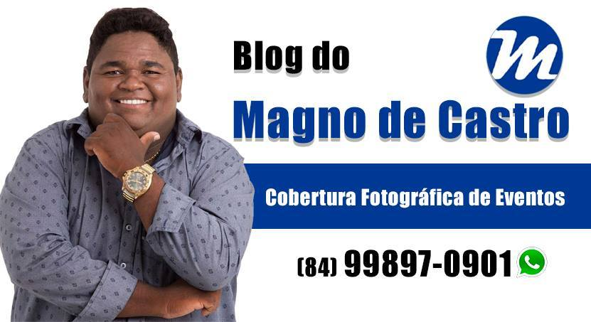 Blog do  Magno de Castro