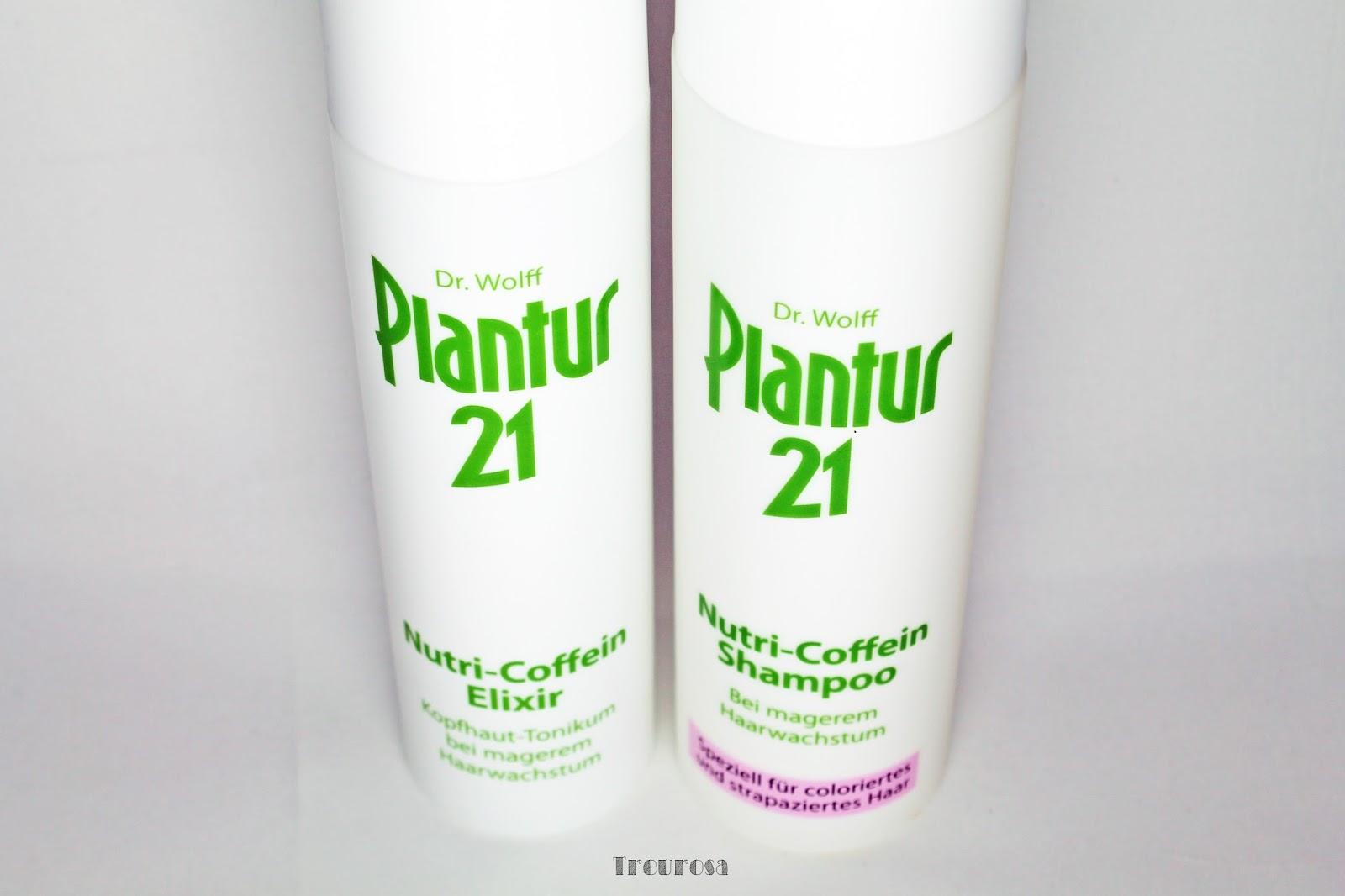 treurosa plantur 21 shampoo und elixier hilft s wirklich