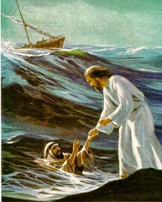 Implora siempre la Misericordia Divina
