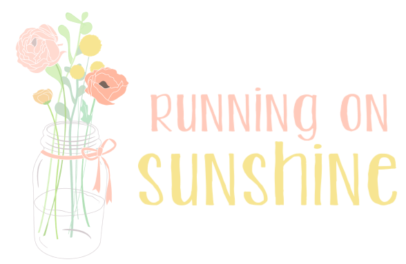 Running on Sunshine ☀