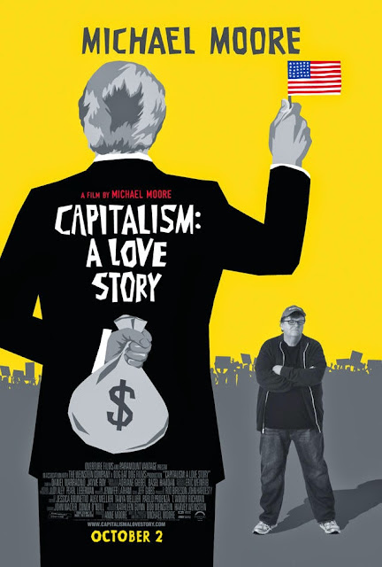 Capitalism: A Love Story (2009)