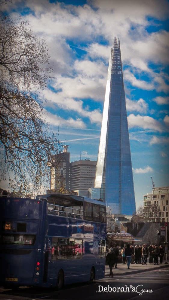 London Trip 4 - photo by Deborah Frings - Deborah's Gems