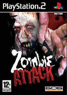 ZOMBIE ATTACK PS2 ISO
