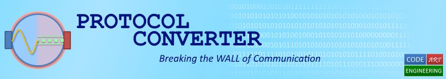 Protocol Converter