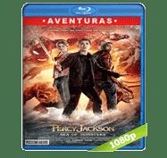 Percy Jackson y los Dioses del Olimpo 2 (2013) Full HD BRRip 1080p Audio Dual Latino/Ingles 5.1