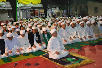 Ikatan Ulama Ahli Sunnah Malaysia Thailand
