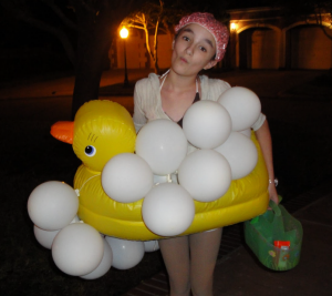 http://www.thebudgetdiet.com/easy-homemade-halloween-costumes-no-sewing-required