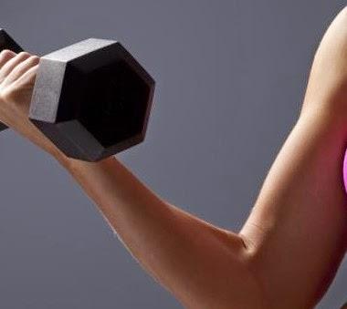 tips mengecilkan lengan