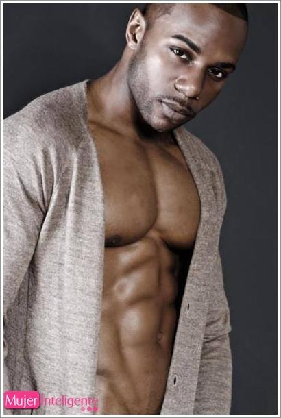 Video de hombres desnudos negros