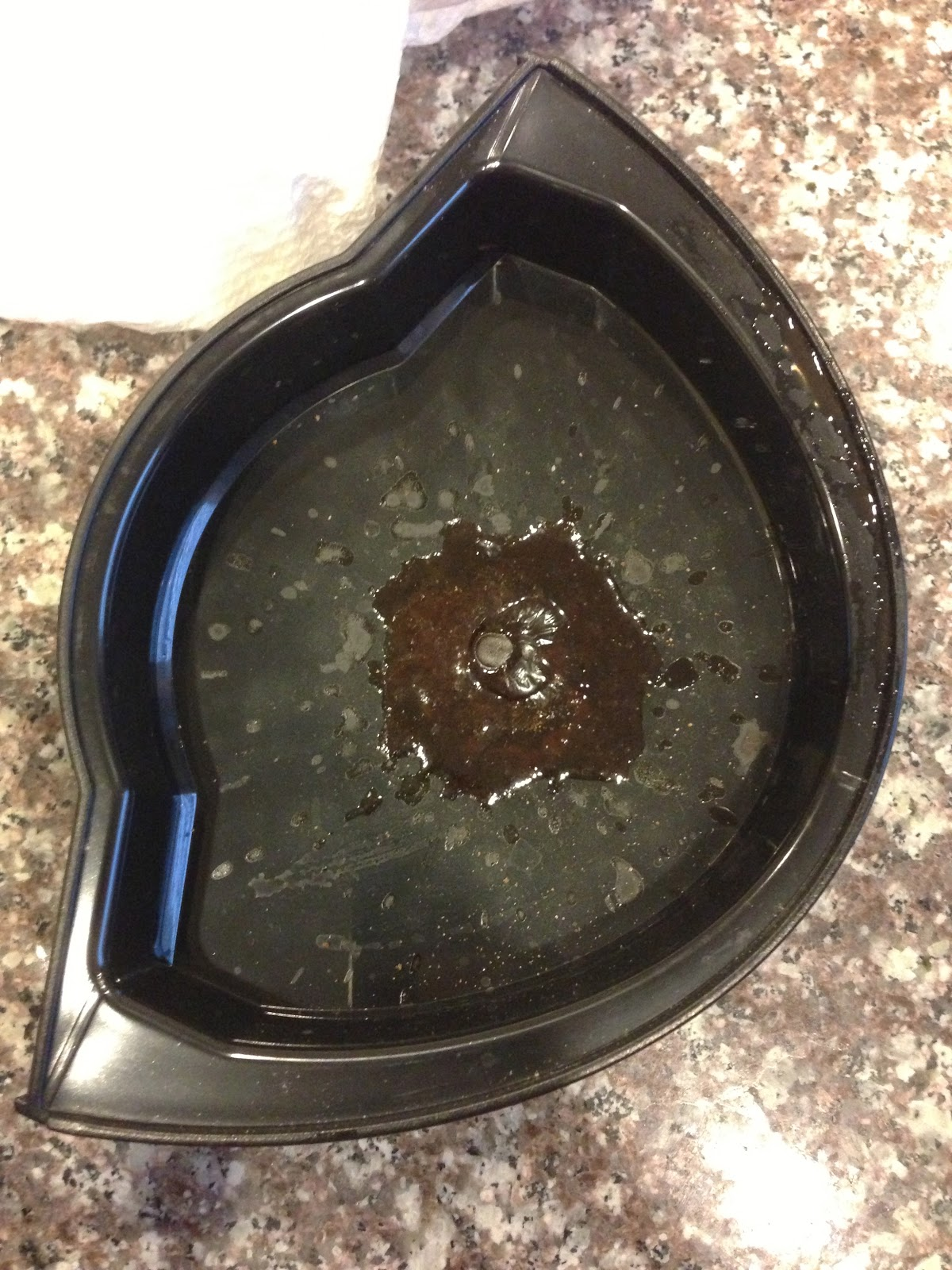 A Stay At Home Mom S Chronicle How To Clean Your Keurig