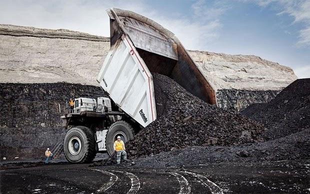 truck terbesar dunia
