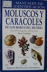 Moluscos y Caracoles de los Mares del Mundo