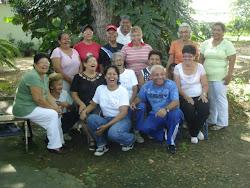 """Círculo de Abuelos """"Los Alegres"""""""