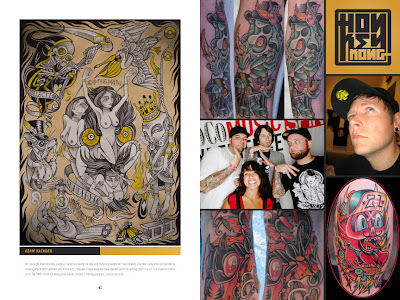 Tattoo Lettering Books Downloads The Destro s Tattoo