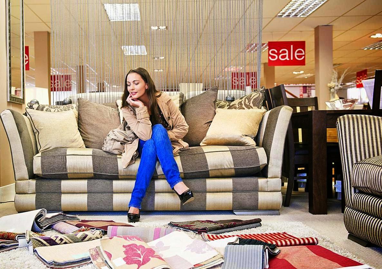 Bedroom Furniture Sales