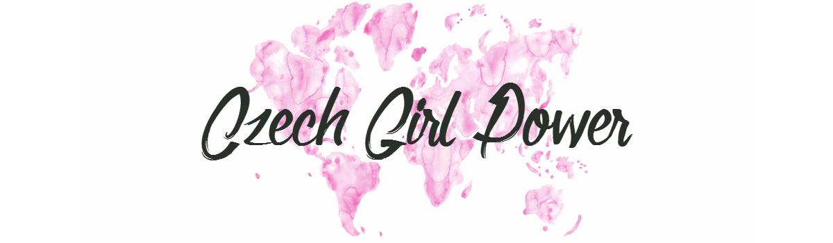 Czech Girl Power