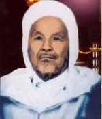 السيرة الذاتية لحياة العلامة الشيخ سي بوعلام ابن مدينة عمي موسى
