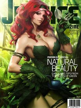 Justice Magazine Ivy
